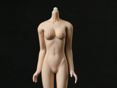 Seamless Action Figure 1/6 Scale Female Body 3.0 (PM)