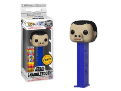 Pop! PEZ: Star Wars - Snaggletooth (Chase)