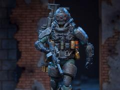 Dark Source Soldier Series Fearless 1/24 Scale Figure