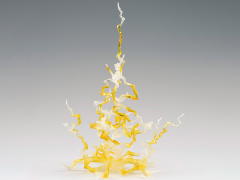 Tamashii Effect Thunder Yellow