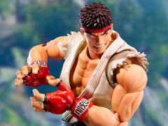 Street Fighter V S.H.Figuarts Ryu