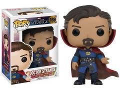 Pop! Marvel: Doctor Strange - Doctor Strange