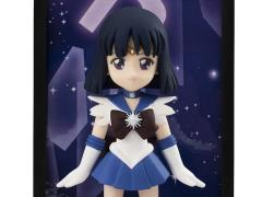 Sailor Moon Tamashii Buddies Sailor Saturn