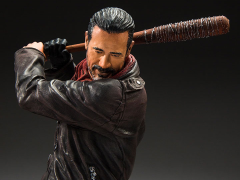 "The Walking Dead TV Series Deluxe 10"" Negan Figure"