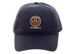 Rogue One Rebel Logo Hat