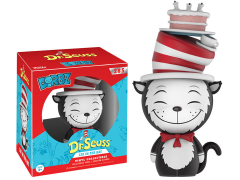 Dorbz: Dr. Seuss Cat in the Hat