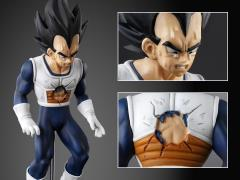 Dragon Ball Z HG Vegeta Exclusive