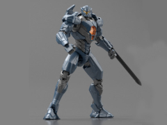 Pacific Rim: Uprising HG Gipsy Avenger (Metallic) Model Kit Limited Edition