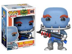 Pop! Heroes: Batman Classic TV Series - Mr. Freeze