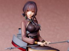 Warship Girls R Light Cruiser Yat Sen 1/7 Scale Figure