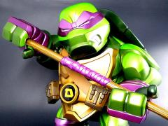 TMNT Bulkyz Donatello (Metallic) Limited Edition Figure