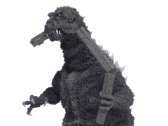 Godzilla Toho 30cm Series Godzilla Train in Mouth (1954) PX Previews Exclusive