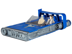 Star Wars Force Link 2.0 Vehicle Class B Han Solo's Landspeeder