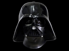 Star Wars Darth Vader (A New Hope) 1:1 Scale Wearable Helmet