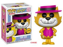 Pop! Animation: Hanna-Barbera - Top Cat (Chase)