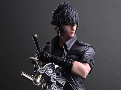 Final Fantasy Play Arts Kai Noctis