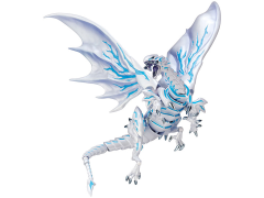 Yu-Gi-Oh! Vulcanlog 013 White Dragon (Blue-Eyes Alternative)