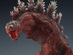 Godzilla Toho 30cm Series Shin Godzilla (Clear Ver.) Third Form Exclusive