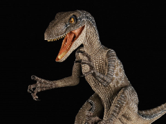 "Velociraptor ""Alex DeLarge"" 1/18 Scale Replica"