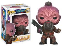 Pop! Marvel: Guardians of the Galaxy Vol. 2 Taserface