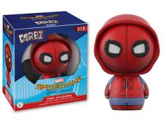 Dorbz: Spider-Man: Homecoming Spider-Man (Homemade Suit)