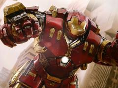 Avengers: Age of Ultron MMS285 Hulkbuster 1/6th Scale Collectible Figure