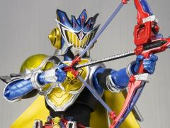 Kamen Rider S.H.Figuarts Kamen Rider Gaim (Duke Lemon Energy Arms) Exclusive