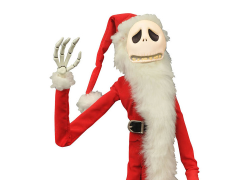 Santa Jack Coffin Doll Unlimited Edition
