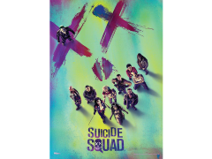 Suicide Squad MightyPrint Wall Art - Squad By Trend Setters LTD.