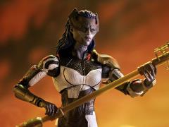 Avengers: Infinity War Marvel Legends Proxima Midnight (Thanos BAF)