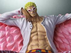 One Piece Archive Collection SP Donquixote Doflamingo (Baby 5 Ver.) Exclusive