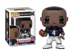 Pop! Football: Texans - Deshawn Watson (Home)