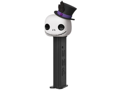 Pop! PEZ: The Nightmare Before Christmas - Dapper Jack