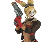 DC Comics Bombshells Bust PX Previews Exclusive - Harley Quinn