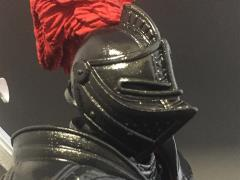 Mythic Legions: Coliseum Black Knight Legion Builder