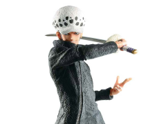 One Piece Masterlise Trafalgar Law 20th Anniversary Figure