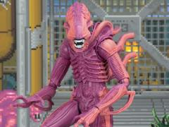 Alien Xenomorph Warrior Figure (Arcade Appearance)
