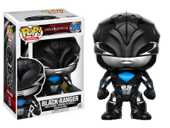 Pop Movies: Power Rangers - Black Ranger