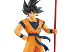 Dragon Ball Super the Movie Goku (The 20th Film) Limited Edition