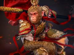 Journey to the West Monkey King (Red) Limited Edition Statue
