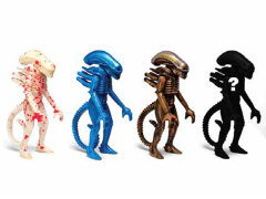 Alien Xenomorph ReAction Wave 2 Box of 12 Figures