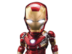 Captain America: Civil War Egg Attack Action EAA-030 Iron Man Mark XLVI PX Previews Exclusive