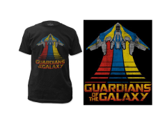 Marvel Guardians of the Galaxy Vol. 2 Milano Flying T-Shirt