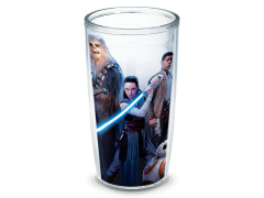 Star Wars Group 16 oz Tumbler (The Last Jedi)