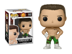 "Pop! Wrestling: Bullet Club - ""The American Nightmare"" Cody"