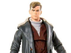 "Wonder Woman 6"" Multiverse Figure Ares Wave - Steve Trevor"