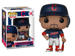Pop! MLB: Wave 3 - Francisco Lindor