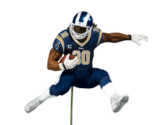 Madden NFL 19 Ultimate Team Series 2 Todd Gurly (Los Angeles Rams)