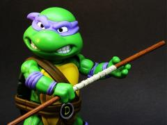 TMNT Hybrid Metal Figuration #040 Donatello Figure