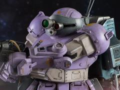 Armored Trooper Votoms Scope Dog (Melquiya Color) With Parachute Sack 1/12th Scale Collectible Figure